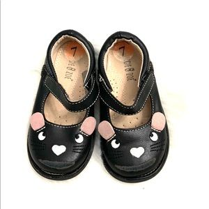 Toddler Girls Mary Janes